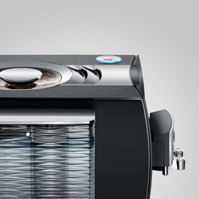 Z10 Aluminium Dark Inox